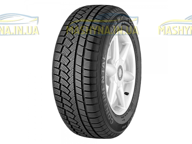 Continental Conti4x4WinterContact 255/55 R18 105H FR
