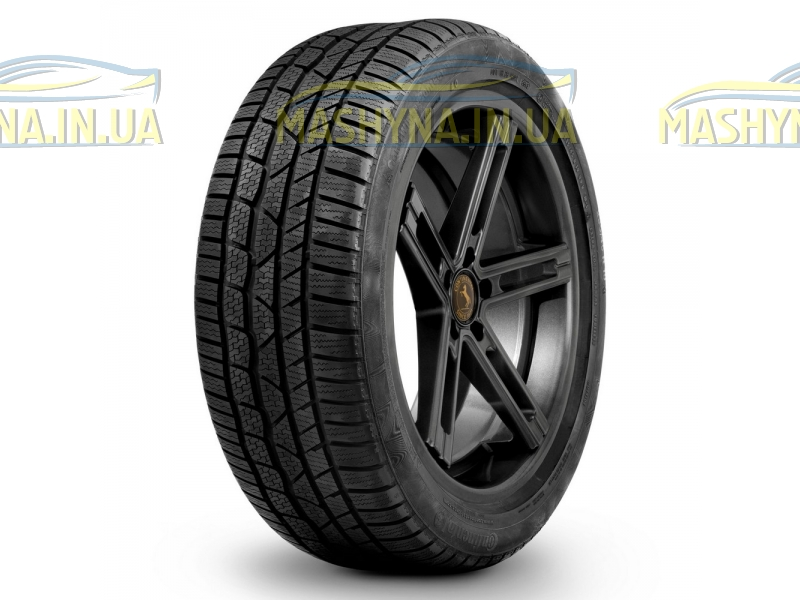 Сontinental ContiWinterContact TS 830P 245/50 R18 104V MO XL