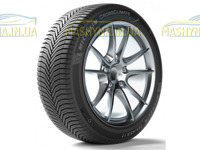 MICHELIN CROSS CLIMATE+ 215/60 R17 100V XL