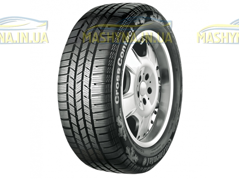 CONTINENTAL CROSS Winter G 295/40 R20 110V MO DOT2015