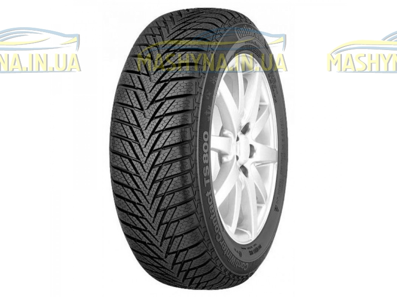 Continental ContiWinterContact TS 800 155/60 R15 74T FR