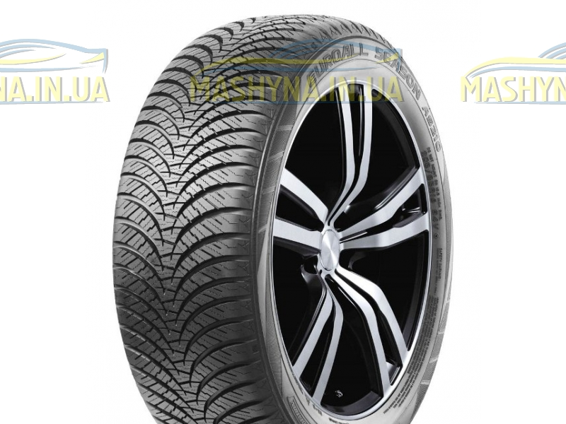 FALKEN AS210 195/45 R16 84V XL DOT2019