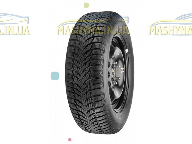KUMHO Winter GCRAFT WP51 215/40 R17 87V XL