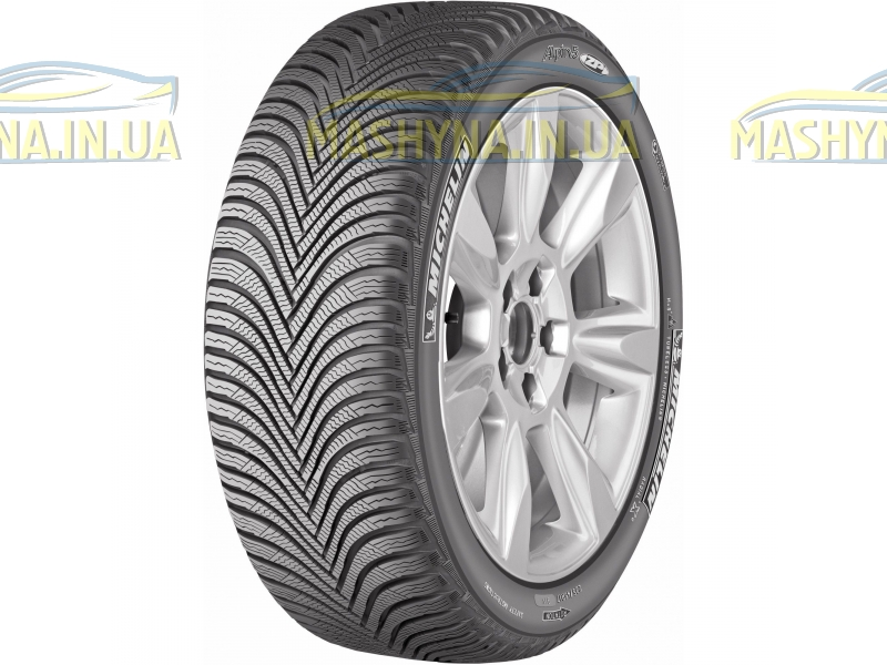 Michelin Alpin 5  225/55 R17 97H AO