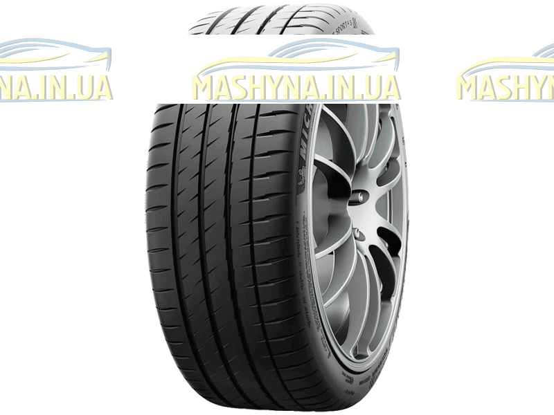 MICHELIN PILOT SPORT 4S 235/30 ZR20 88Y XL