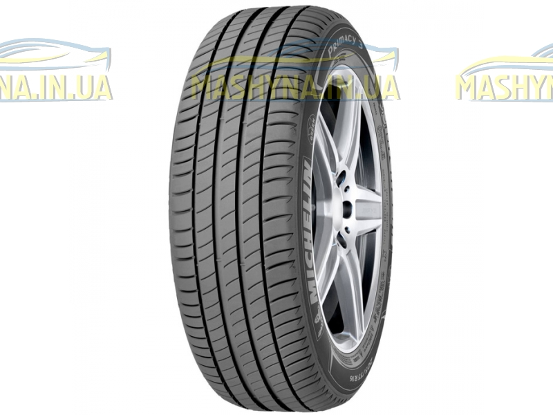 MICHELIN PRIMACY 3 205/55 R17 91W