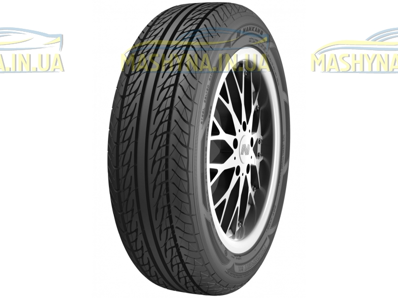 NANKANG TOURSPORT XR611 215/65 R15 96H. DOT2016