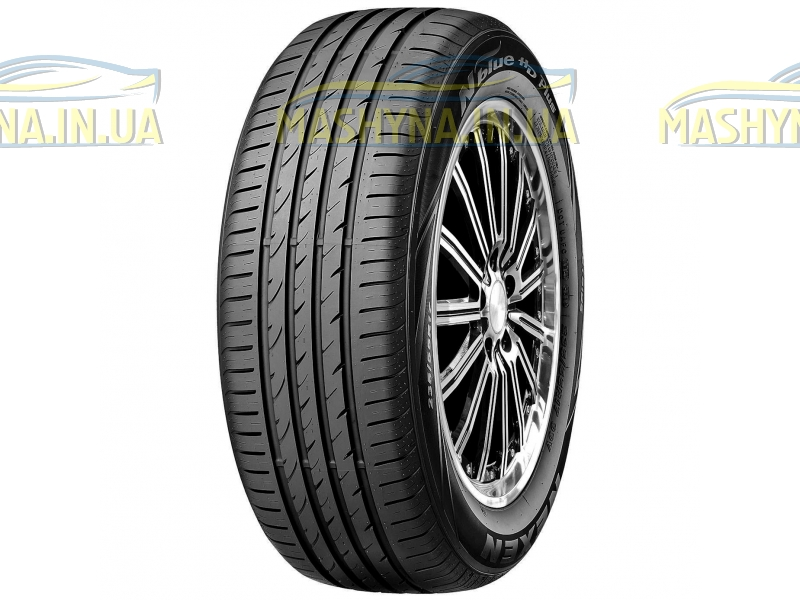 NEXEN NBLUE HD PLUS 175/65 R15 84T