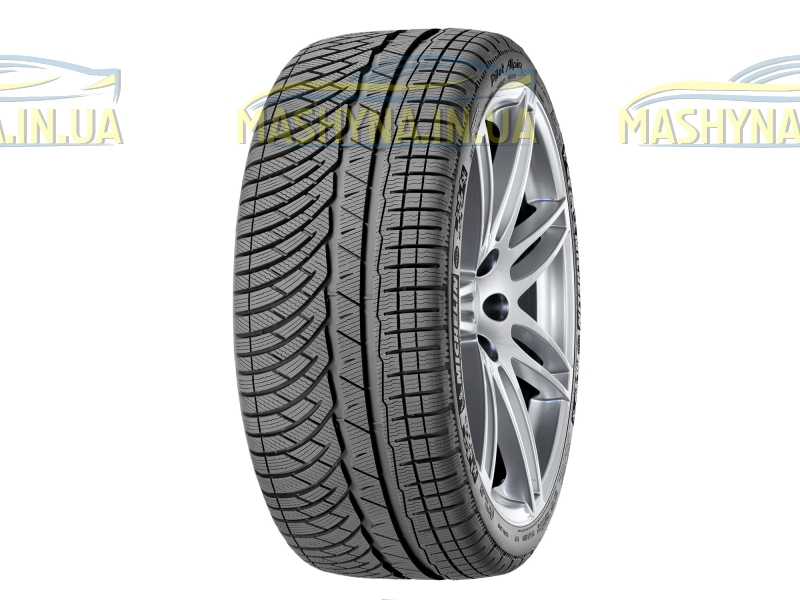 MICHELIN PILOT ALPIN PA4 235/45 R17 97V XL