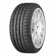 CONTINENTAL SPORTCONT 3 255/45 R19 100Y AO DOT2018