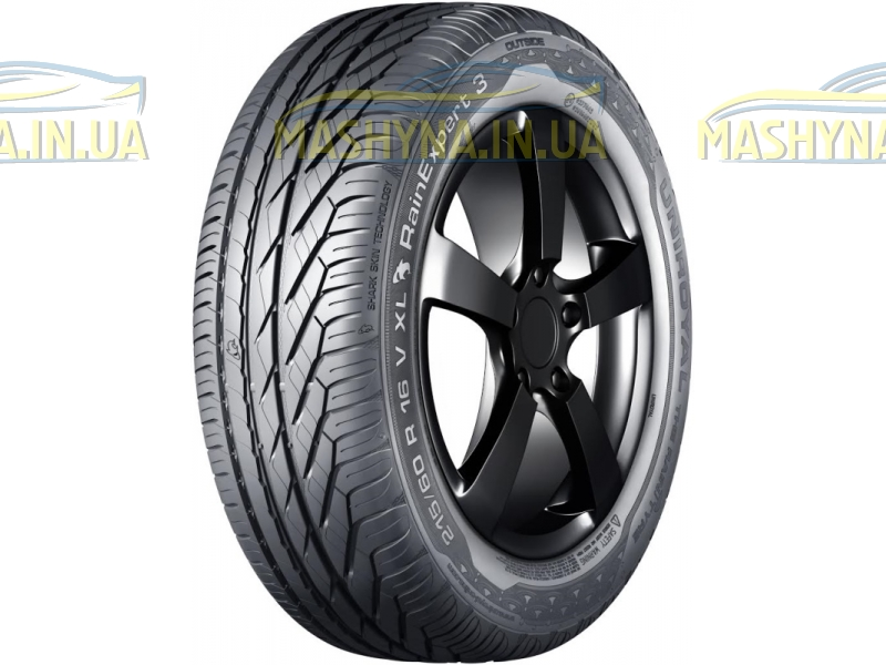 UNIROYAL RAINEXPERT 3 185/60 R15 88H XL