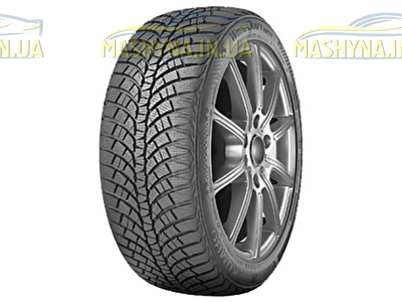KUMHO Winter GCRAFT WP71 235/35 R19 91W XL