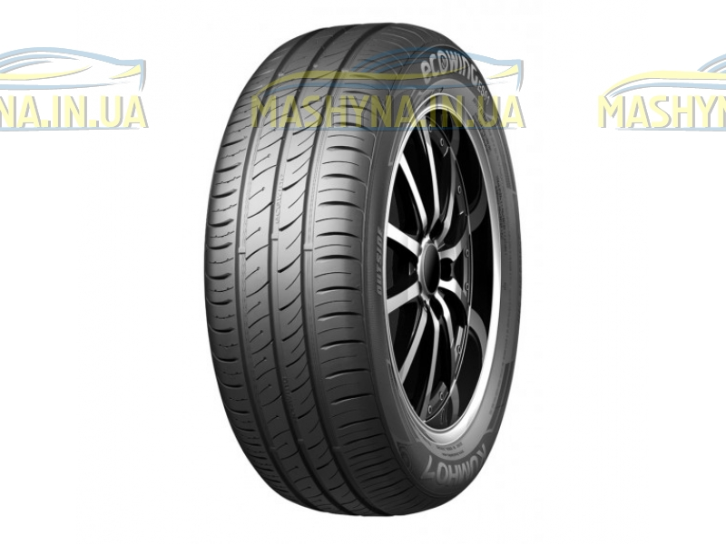 KUMHO ECOWING ES01 KH27 175/80 R14 88T. DOT2016