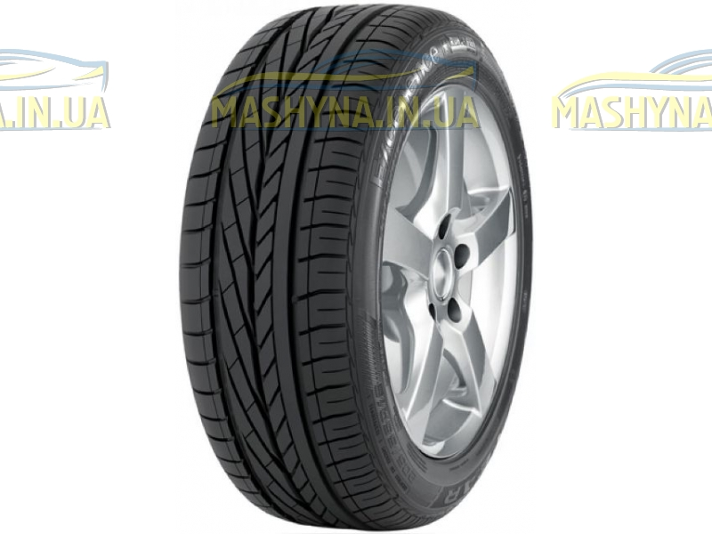 GOODYEAR EXCELLENCE 225/55 R17 97Y FP ROF
