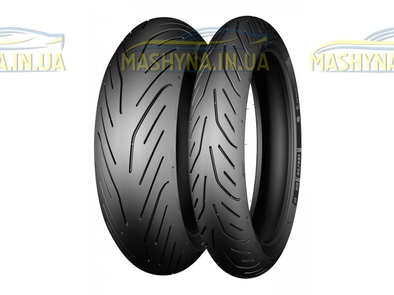 Michelin Pilot Power 3 190/55 ZR17 75W