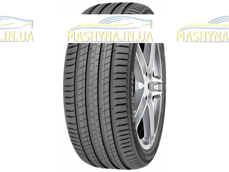 MICHELIN LATITUDE SPORT 3 245/45 R20 103W DOT2016