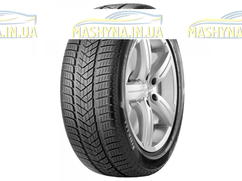 Pirelli Scorpion Winter 295/40 R20 106V N0