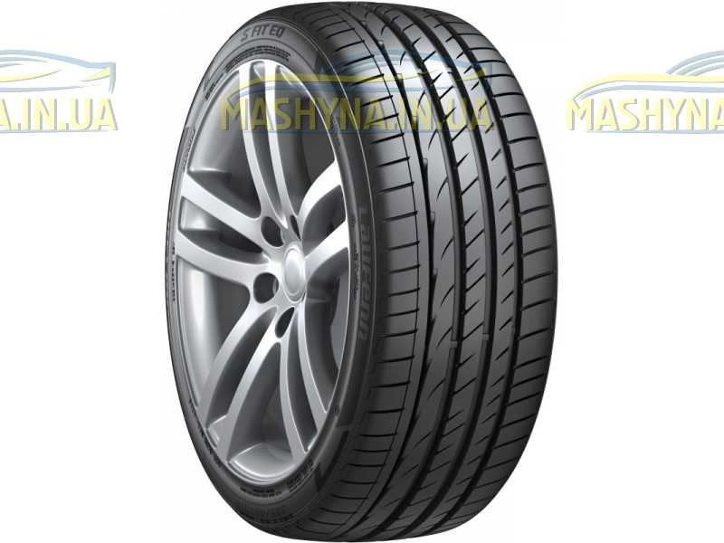 Laufenn S-Fit EQ LK01 195/65 R15 91V