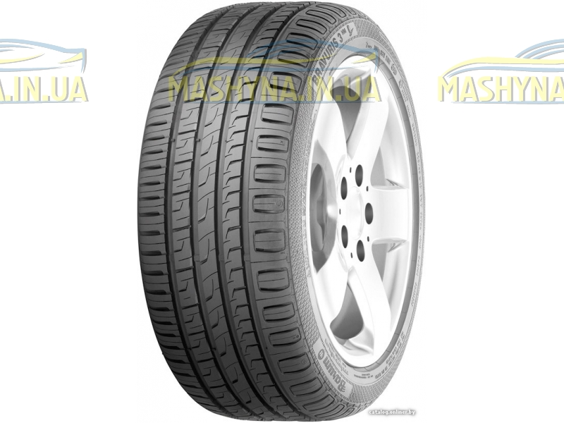 BARUM BRAVURIS 3 HM 175/55 R15 77T