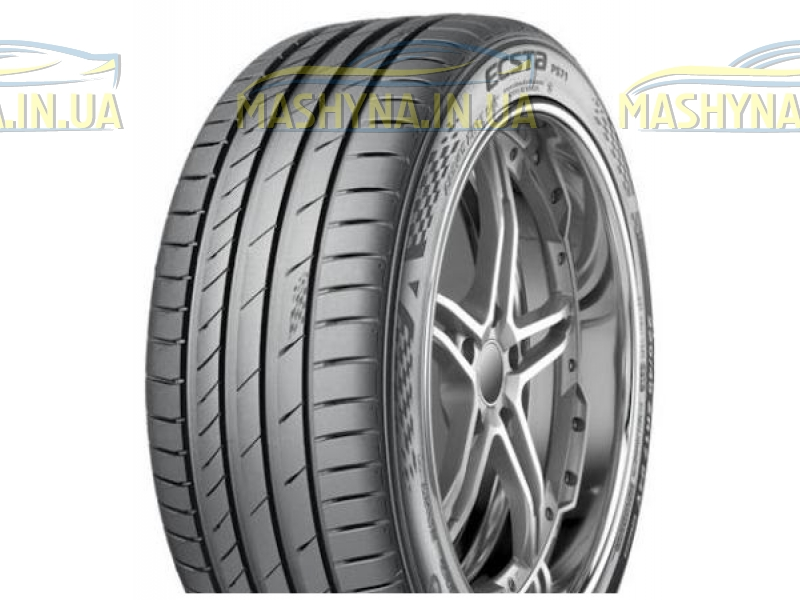 KUMHO ECSTA PS71 225/45 ZR17 94Y XL