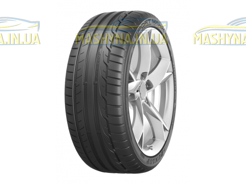 Dunlop SP Sport MAXX RT 275/35 ZR18 95Y XL