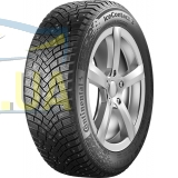 Купить Continental IceContact 3 195/65 R15 95T XL в интернет-магазине mashyna.in.ua