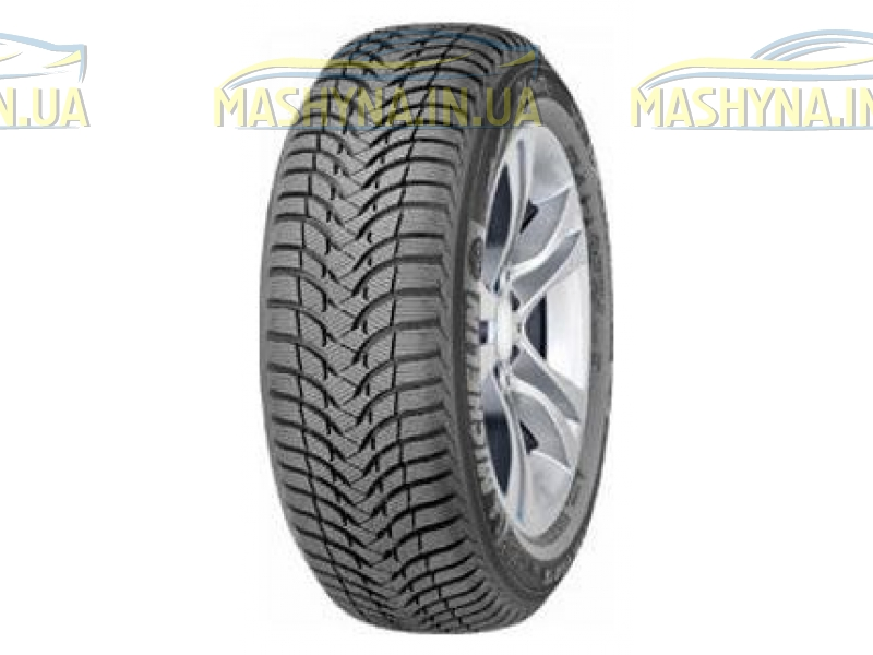 Michelin Alpin A4 215/60 R17 96H M0