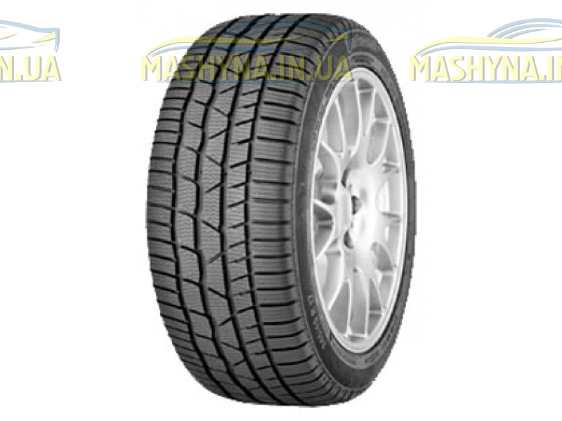 Сontinental ContiWinterContact TS 830P 225/45 R17 91H MO FR