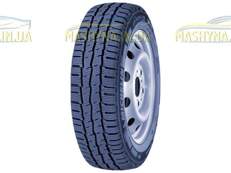 MICHELIN AGILIS ALPIN 205/65 R16C 107T
